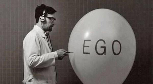 """Idriss Aberkane : """"Le pouvoir de la connaissance"""" Ego"""